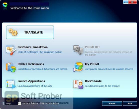 PROMT Expert 2020 Direct Link Download-Softprober.com
