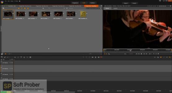 Pinnacle Studio Ultimate 2020 Offline Installer Download-Softprober.com