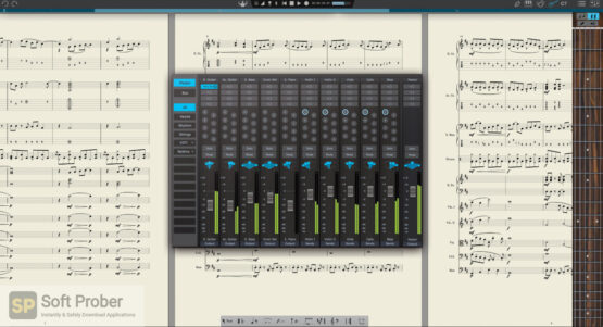 PreSonus Notion 2020 Direct Link Download-Softprober.com