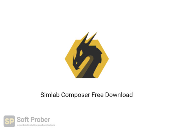Simlab Composer 2020 Free Download-Softprober.com