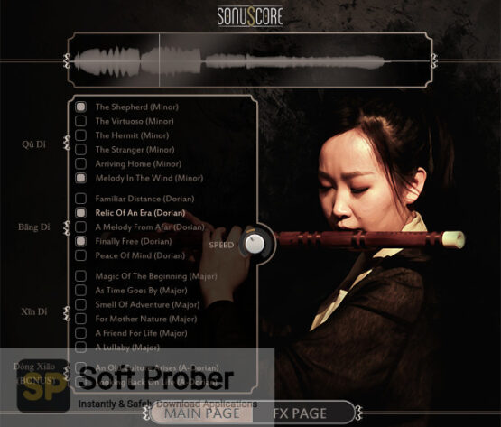 Sonuscore Ethnic Flute Phrases Direct Link Download-Softprober.com