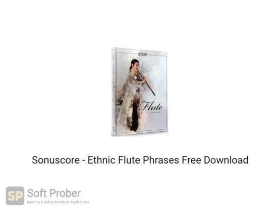Sonuscore Ethnic Flute Phrases Free Download-Softprober.com