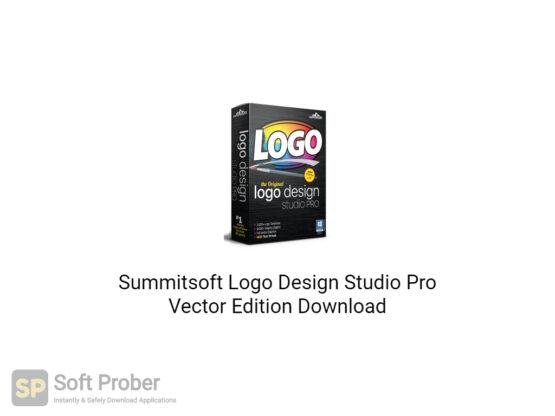 Summitsoft Logo Design Studio Pro Vector Edition Offline Installer Download-Softprober.com