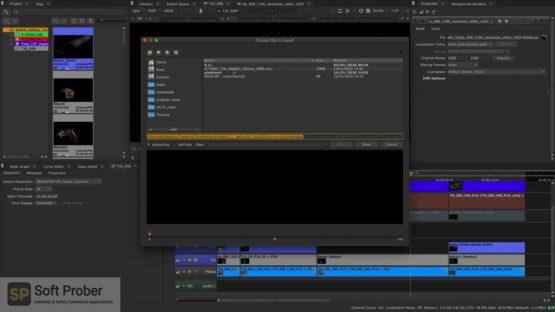 The Foundry Nuke Studio 2020 Offline Installer Download-Softprober.com