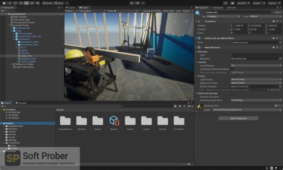 Unity Pro 2019 Latest Version Download-Softprober.com