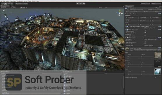 Unity Pro 2019 Offline Installer Download-Softprober.com