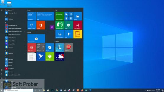 Windows 10 LITE x64 Version 2004 July 2020 Latest Version Download Softprober.com