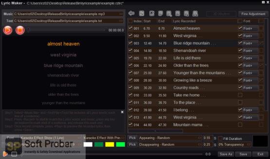 YouTube Movie Maker Platinum 2020 Offline Installer Download-Softprober.com