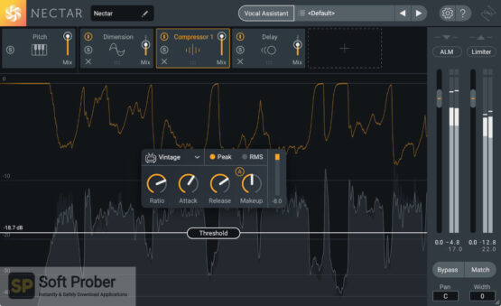 iZotope Nectar 3 Direct Link Download-Softprober.com