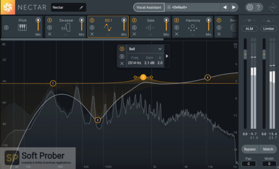 iZotope Nectar 3 Offline Installer Download-Softprober.com