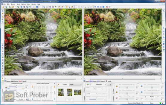 Advanced JPEG Compressor 2020 Latest Version Download-Softprober.com