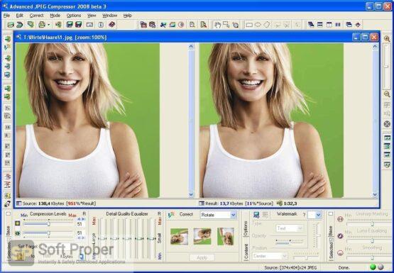 Advanced JPEG Compressor 2020 Offline Installer Download-Softprober.com