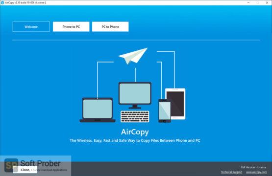 Aircopy 2020 Direct Link Download-Softprober.com