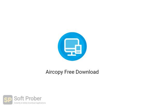 Aircopy 2020 Free Download-Softprober.com