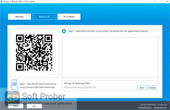 Aircopy 2020 Latest Version Download-Softprober.com