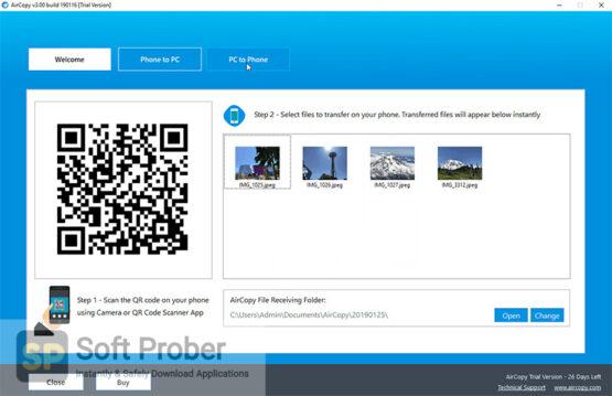 Aircopy 2020 Offline Installer Download-Softprober.com