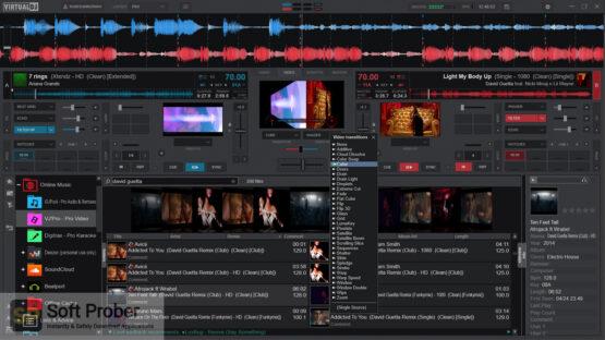 Atomix VirtualDJ Pro 2021 Infinity Direct Link Download-Softprober.com