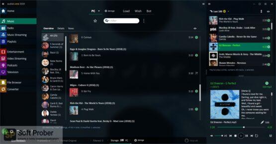 Audials One Platinum 2020 Latest Version Download-Softprober.com