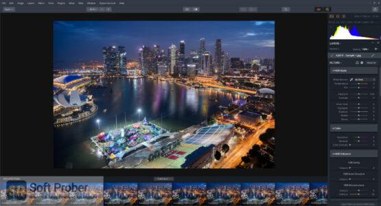 Aurora HDR 2020 Direct Link Download-Softprober.com