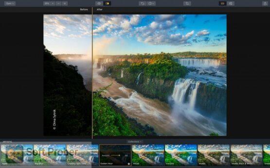 Aurora HDR 2020 Offline Installer Download-Softprober.com