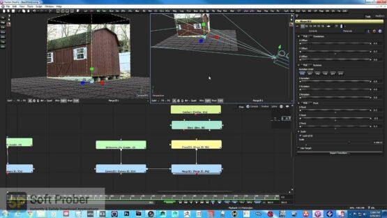 Blackmagic Design Fusion Studio 2020 Offline Installer Download Softprober.com