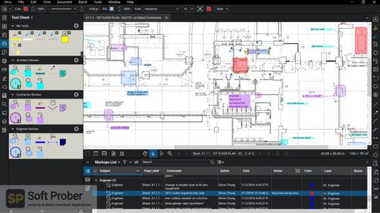 Bluebeam Revu eXtreme 2020 Latest Version Download-Softprober.com
