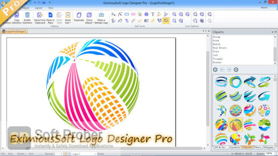 Business Card Designer 2020 Offline Installer Download-Softprober.com
