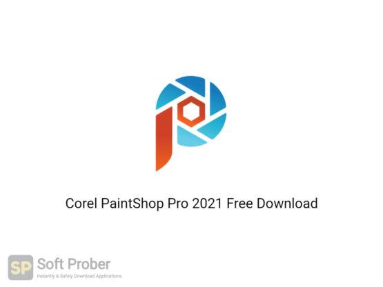 Corel PaintShop Pro 2021 Free Download-Softprober.com