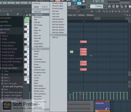Cymatics Ultimate Drums Collection Bundle Offline Installer Download-Softprober.com
