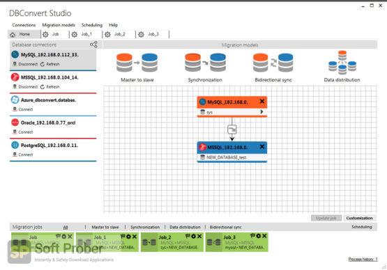 DBConvert Studio 2020 Direct Link Download-Softprober.com