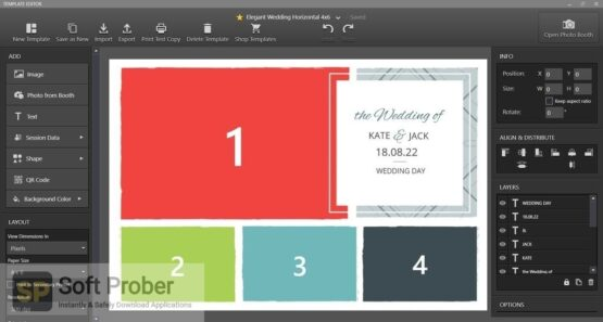DSLRBooth Professional 2020 Latest Version Download-Softprober.com