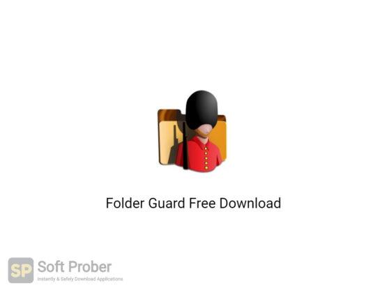 Folder Guard 2020 Free Download-Softprober.com