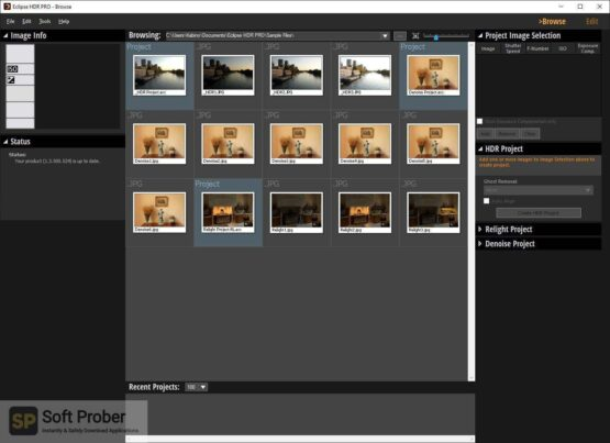 InPixio Eclipse HDR Pro 2020 Direct Link Download-Softprober.com