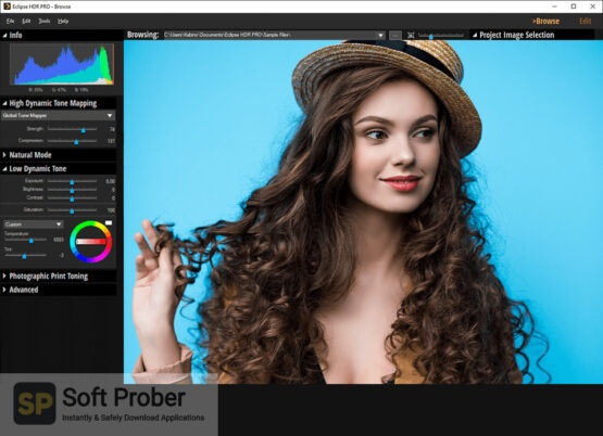 InPixio Eclipse HDR Pro 2020 Latest Version Download-Softprober.com