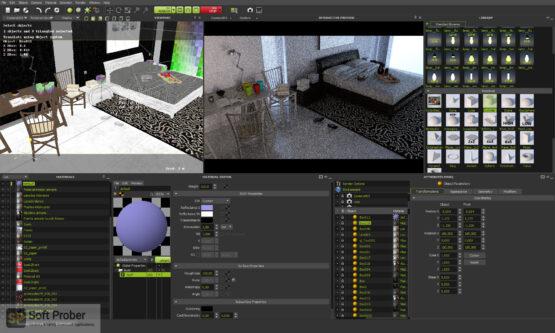 NextLimit Maxwell 5 For Maya Offline Installer Download-Softprober.com