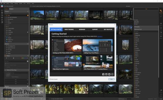 ON1 Photo RAW 2020 Latest Version Download-Softprober.com