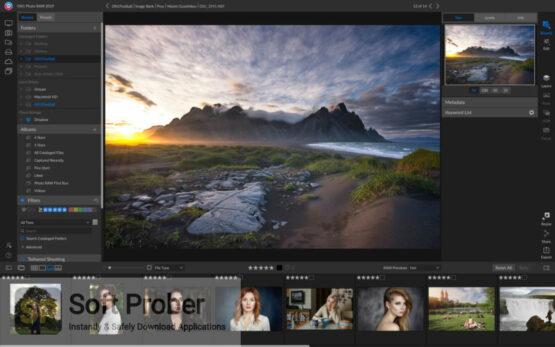 ON1 Photo RAW 2020 Offline Installer Download-Softprober.com