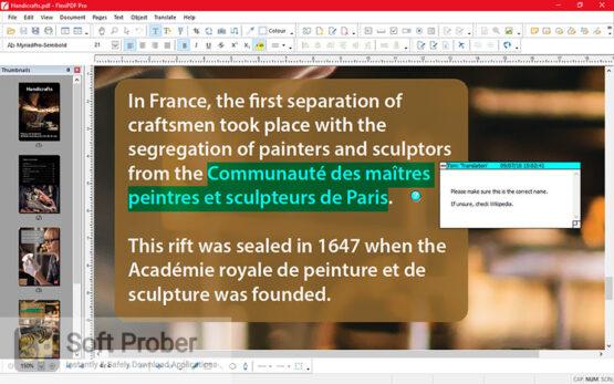 SoftMaker FlexiPDF Professional 2020 Latest Version Download-Softprober.com