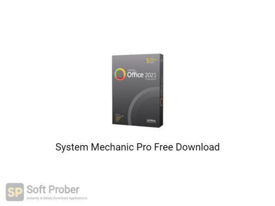 SoftMaker Office Professional 2021 Free Download-Softprober.com