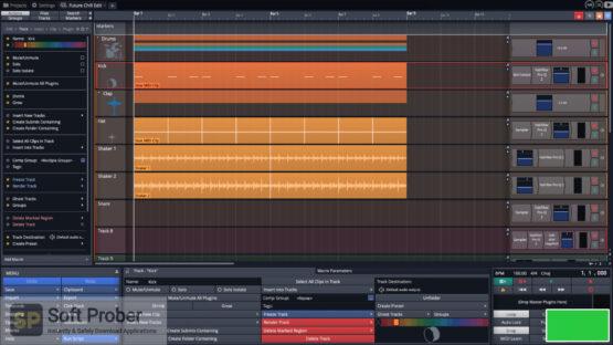 Tracktion Waveform Pro 2020 Direct Link Download-Softprober.com
