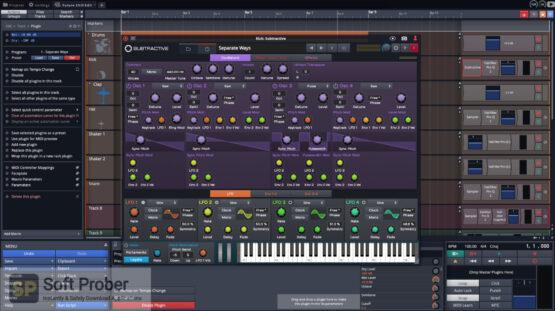 Tracktion Waveform Pro 2020 Latest Version Download-Softprober.com