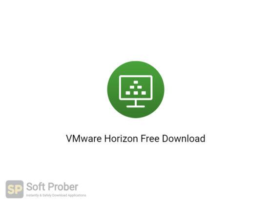 VMware Horizon 2020 Free Download-Softprober.com