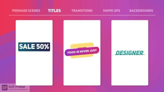 VideoHive – The Ultimate Story Pack Direct Link Download-Softprober.com