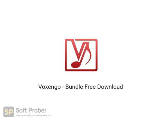 Voxengo Bundle 2020 Free Download-Softprober.com