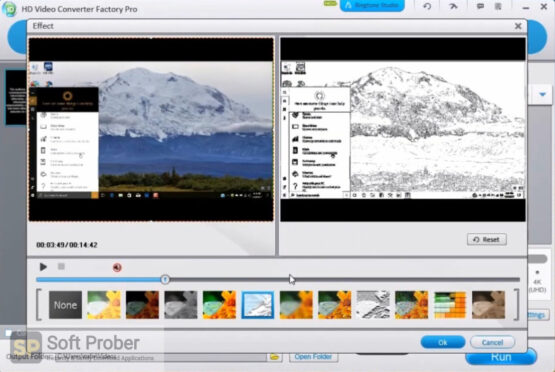 WonderFox HD Video Converter Factory Pro 2020 Latest Version Download-Softprober.com