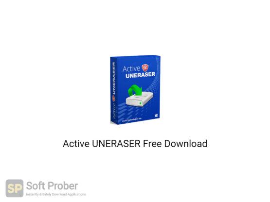 Active UNERASER 2020 Free Download-Softprober.com