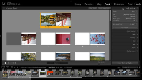 Adobe Photoshop Lightroom Classic 2021 Direct Link Download-Softprober.com
