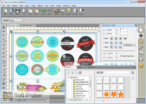 Easy Cut Studio 2020 Latest Version Download-Softprober.com