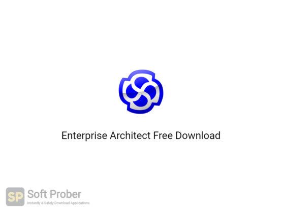 Enterprise Architect 2020 Free Download-Softprober.com