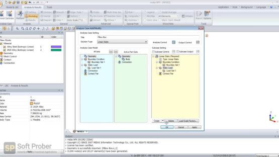 Midas NFX 2020 R2 Offline Installer Download-Softprober.com